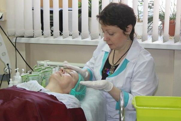 Врач косметолог калининград